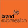Brand expression small